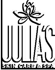Home - Julia's Skin Care & Spa